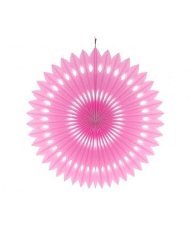 Rozeta 40cm - viac farieb - Obrázok č. 3