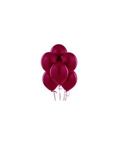 Latexový balón pastelový 30cm - viac farieb - Obrázok č. 1