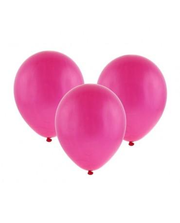 Latexový balón pastelový 30cm - viac farieb - Obrázok č. 3