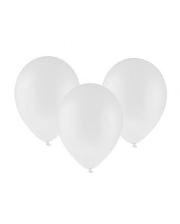 Latexový balón pastelový 30cm - viac farieb - Obrázok č. 4