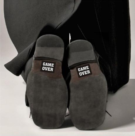 Nálepky na topánky - viac druhov - Obrázok č. 2