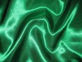 Satén zelený 150cm,