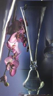 Váza dvojstranná vysoká 60cm - Obrázok č. 1