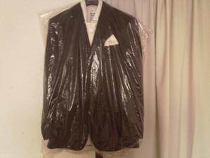 snubencov oblek