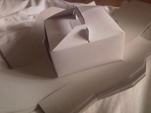 krabicky na vysluzky