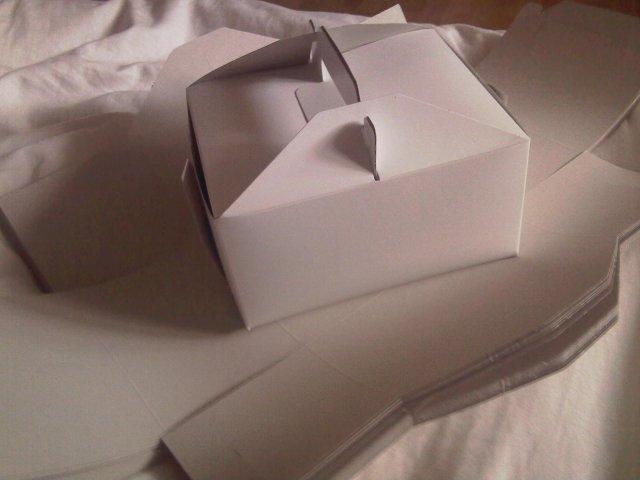 Radka a Jojo - krabicky na vysluzky