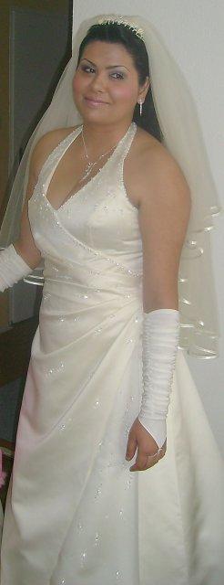 Maruška{{_AND_}}Lukáš - už připravená nevěsta