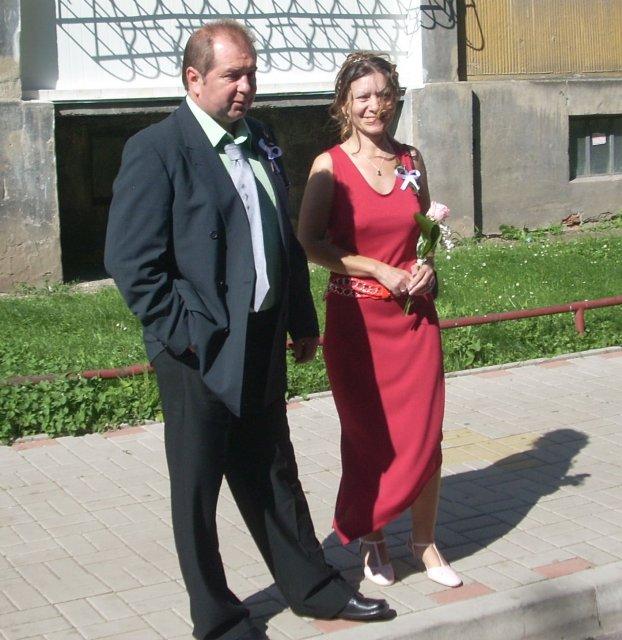Maruška{{_AND_}}Lukáš - ženichovo rodiče