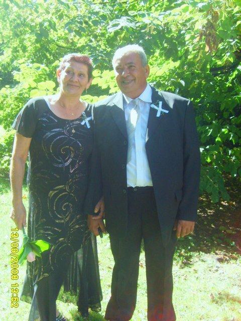 Maruška{{_AND_}}Lukáš - moje rodiče