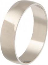 Naše prstýnky budou podobné. Chceme mít oba naprosto stejné, takže se vzdávám různých kamínků apod.