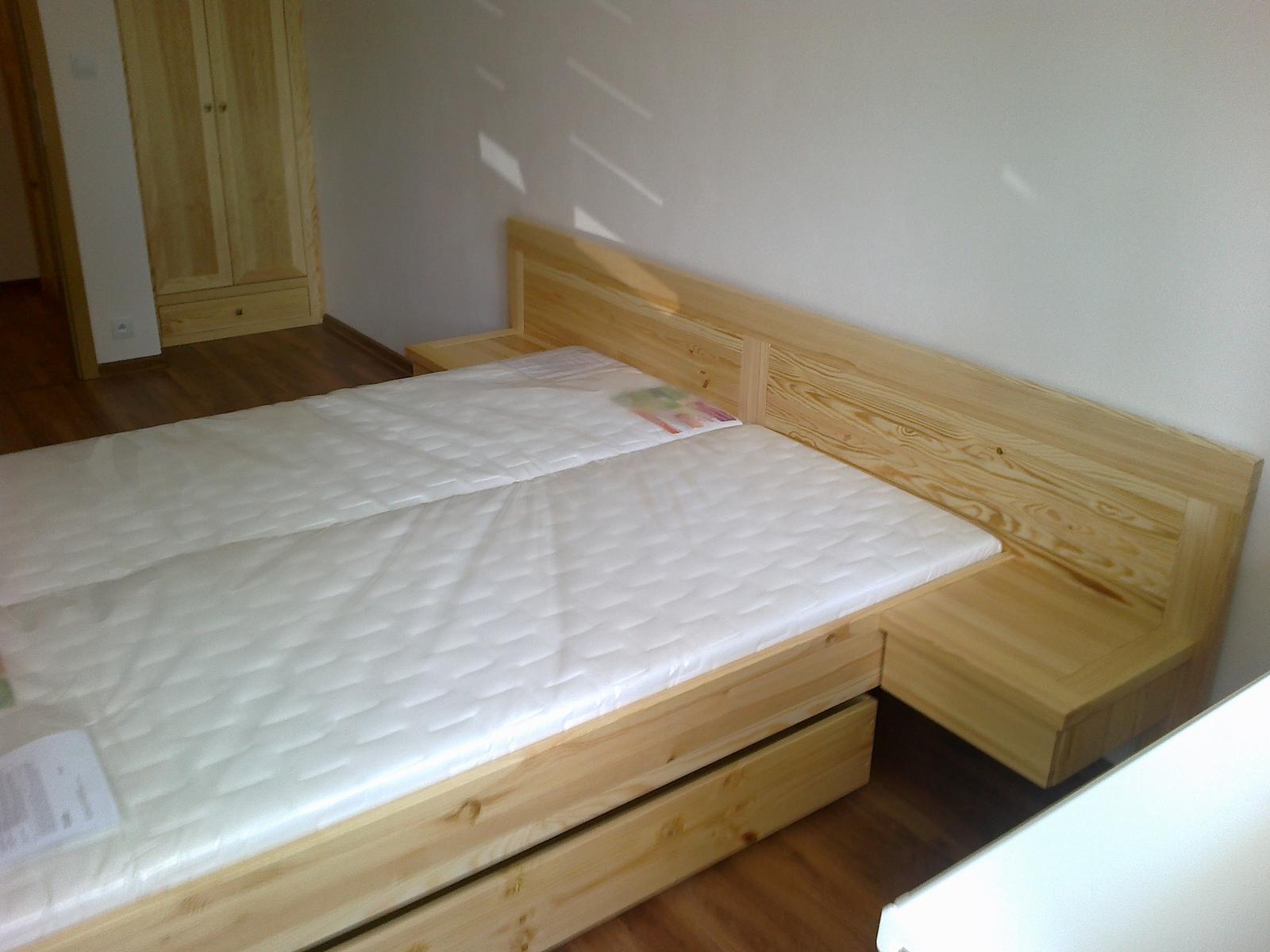 Vyrábame masívny nábytok z... - Obrázok č. 1