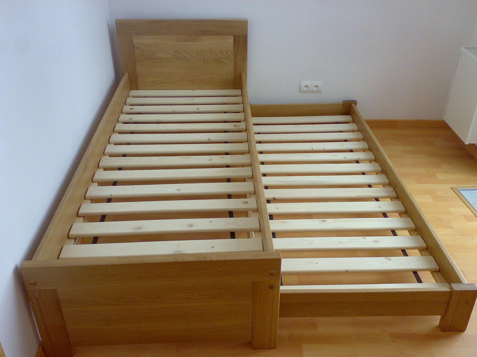 Vyrábame masívny nábytok z... - Obrázok č. 2