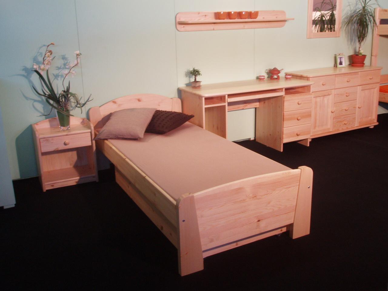 2cf879ada840 IDEA nábytok - - Detská izba