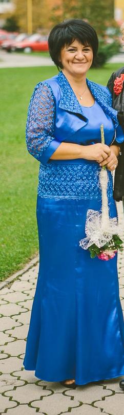 moja mala takéto šaty:) - Obrázok č. 1