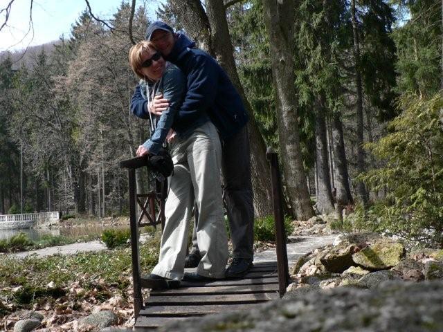 Ja & On - A to sme my. V našim úplných začiatkoch - Rajecké Teplice