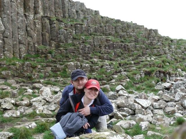 Ja & On - Z našich potuliek po Írsku