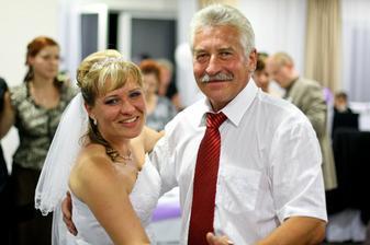 Tanec pre otca