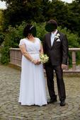 Šifonove svadobne saty , 48
