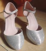 elegantné topánky, 37
