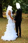 Svadobné šaty velkosť 32,34, 32
