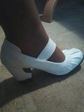 Svatební botka