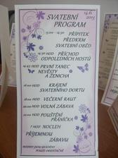 Svat.program
