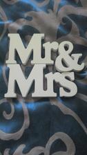 Na svatební tabuli