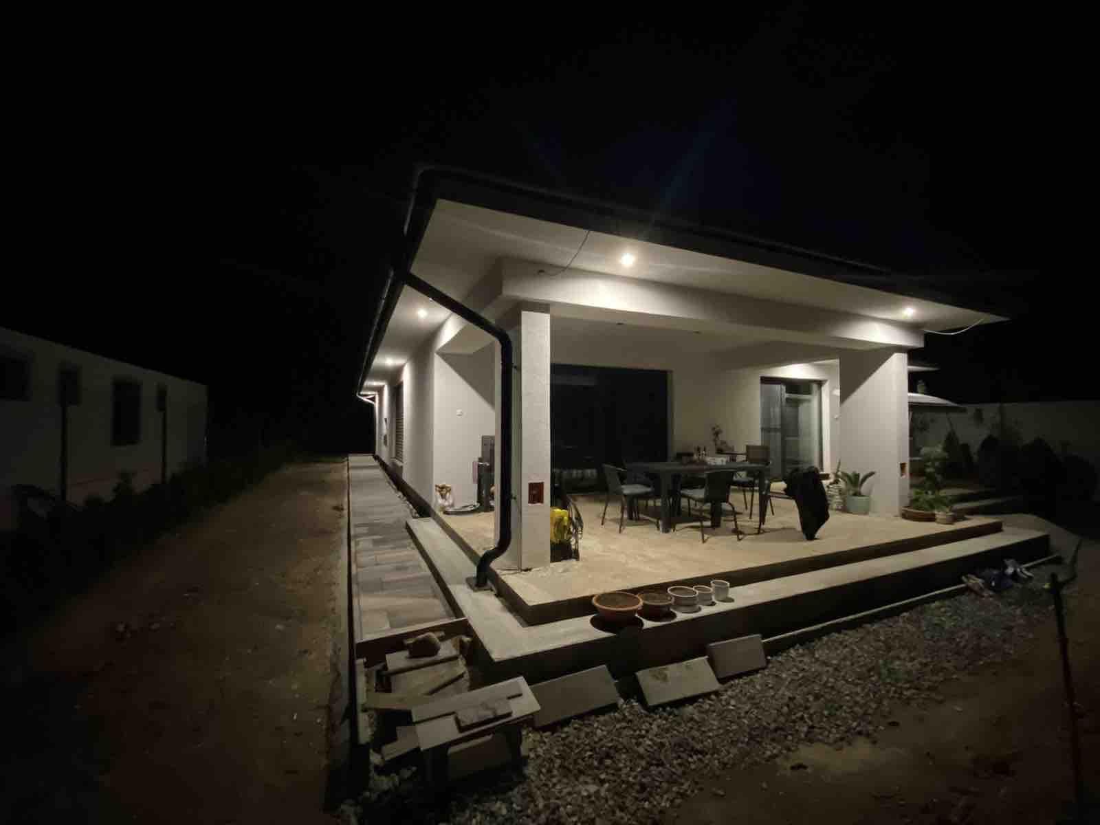 Bungalov 2k17 - individuálny projekt - Obrázok č. 348