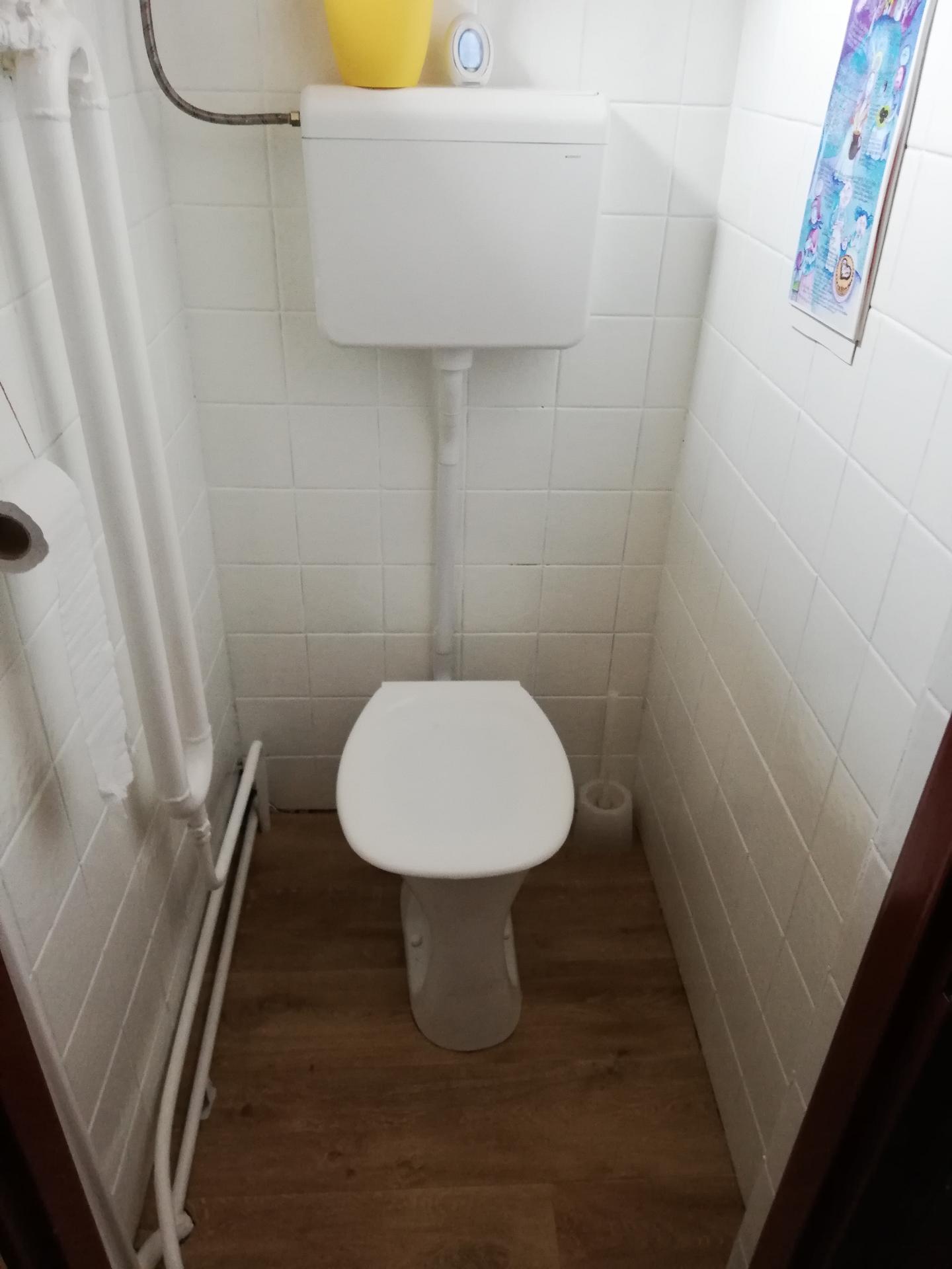 WC přeměna - Obrázek č. 2