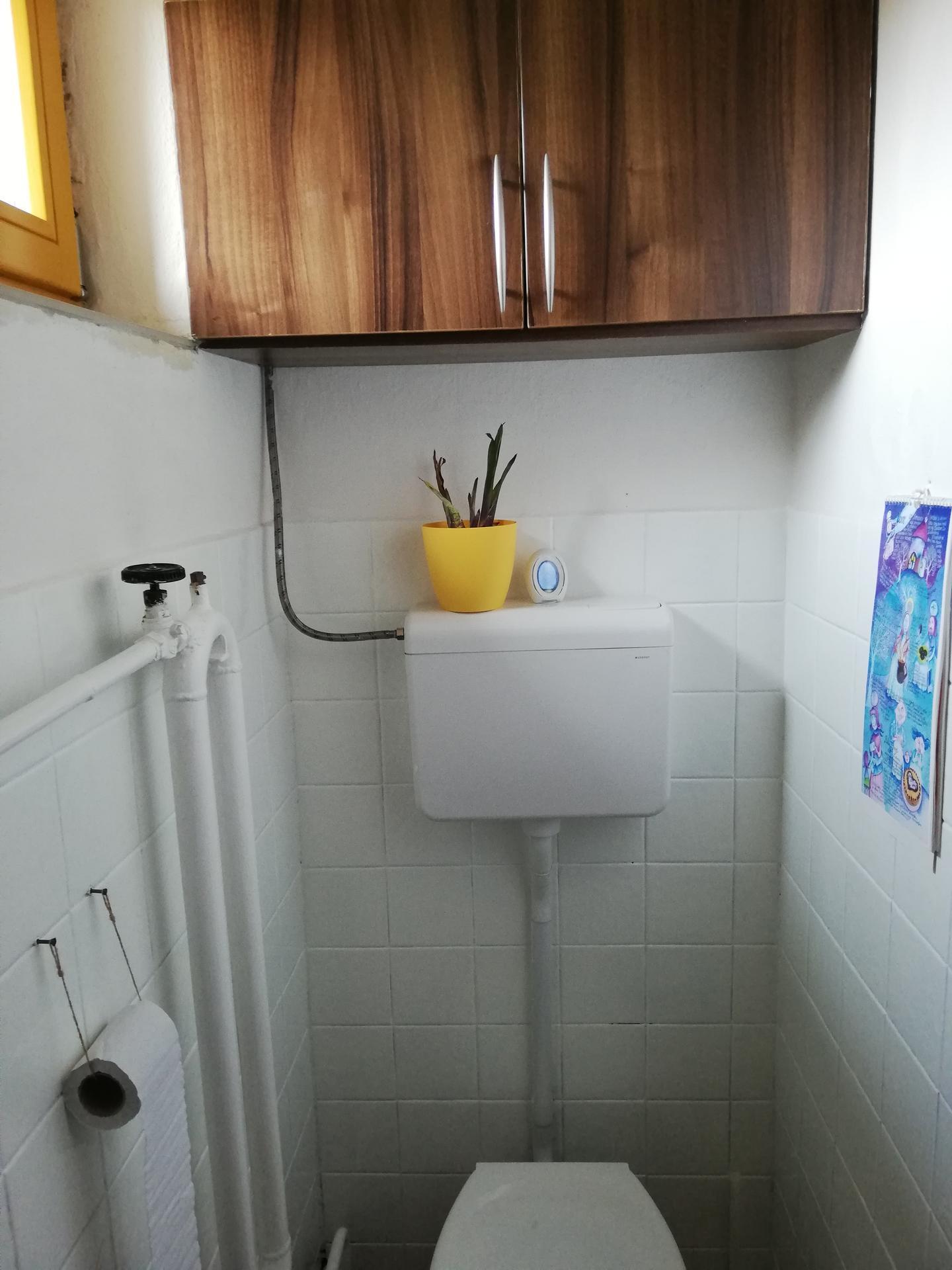 WC přeměna - Obrázek č. 3