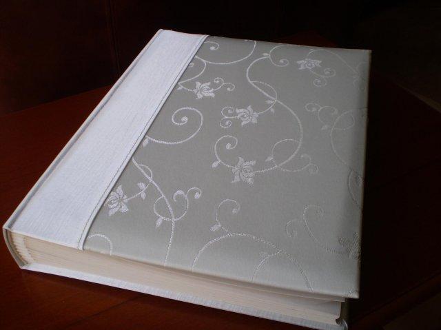Príprava - svadobná kniha&album v 1
