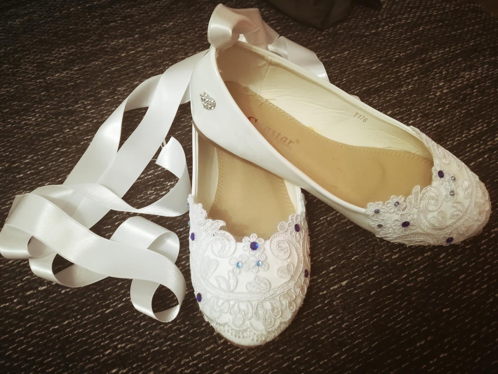 Moja handmade svadba - Obrázok č. 1