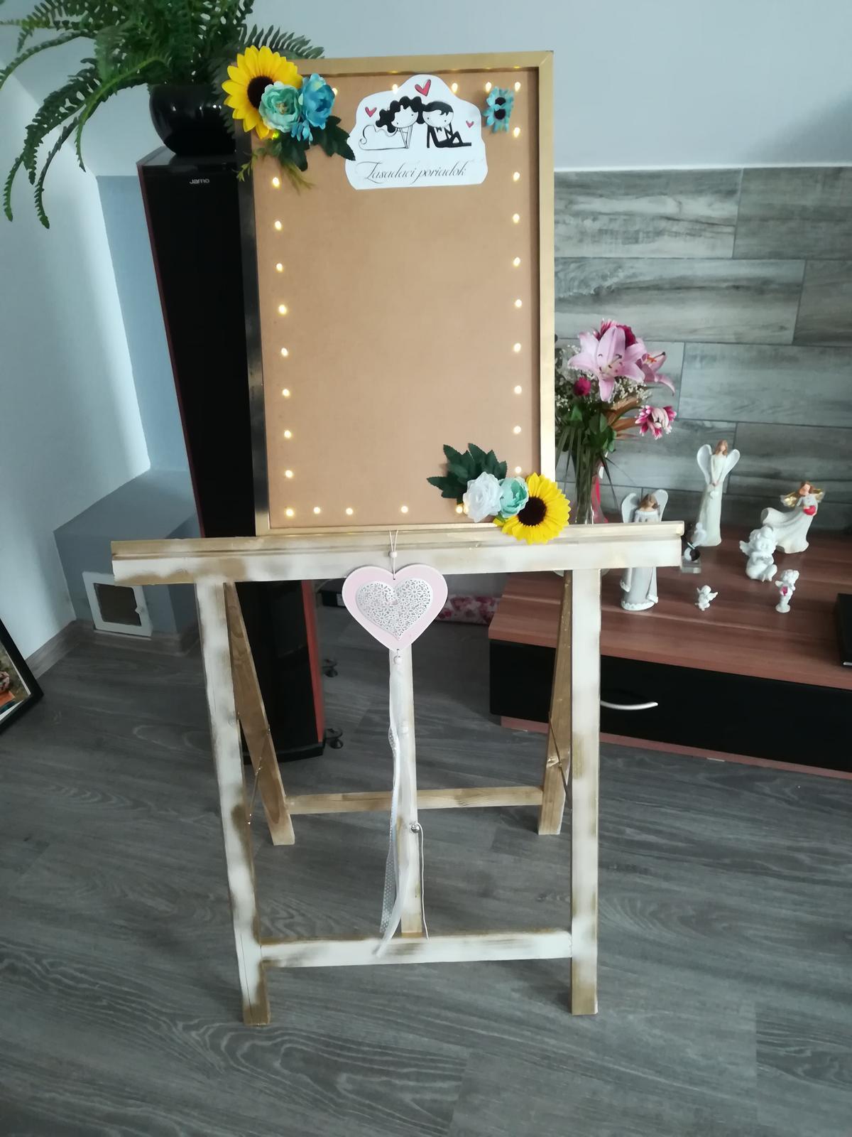 Moja handmade svadba - Obrázok č. 3