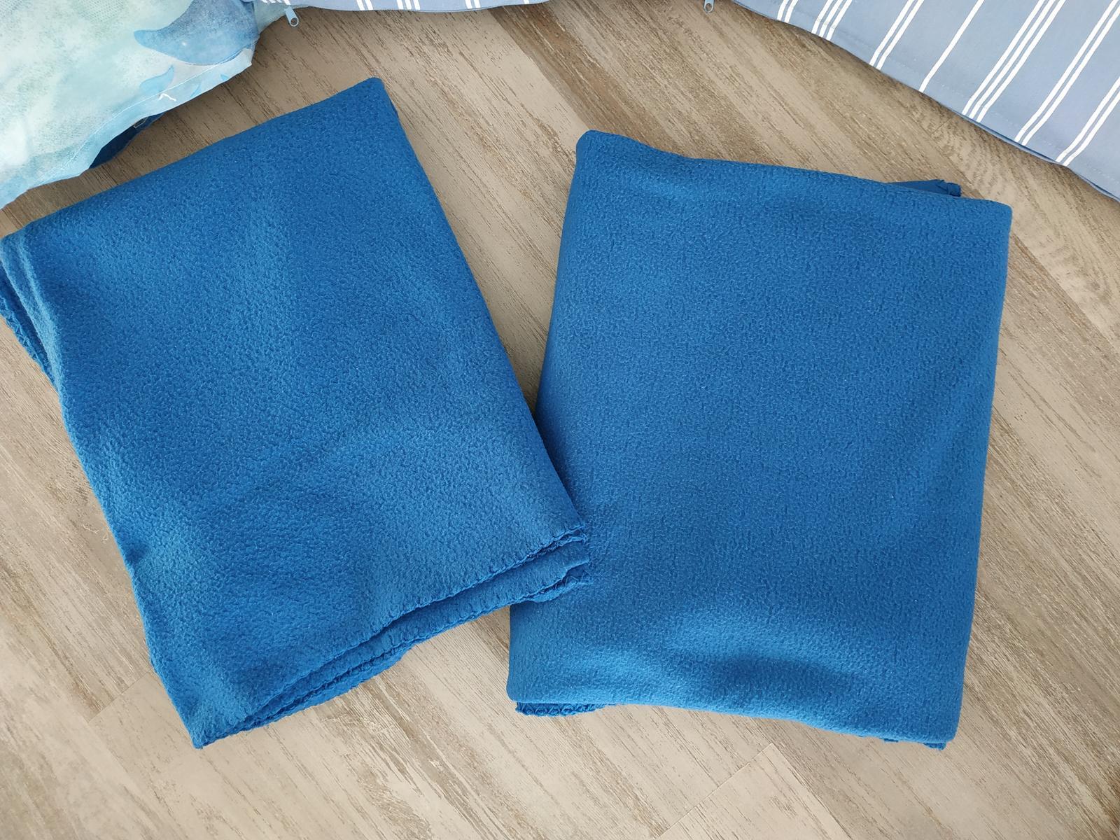 set,deky vankúše - Obrázok č. 1