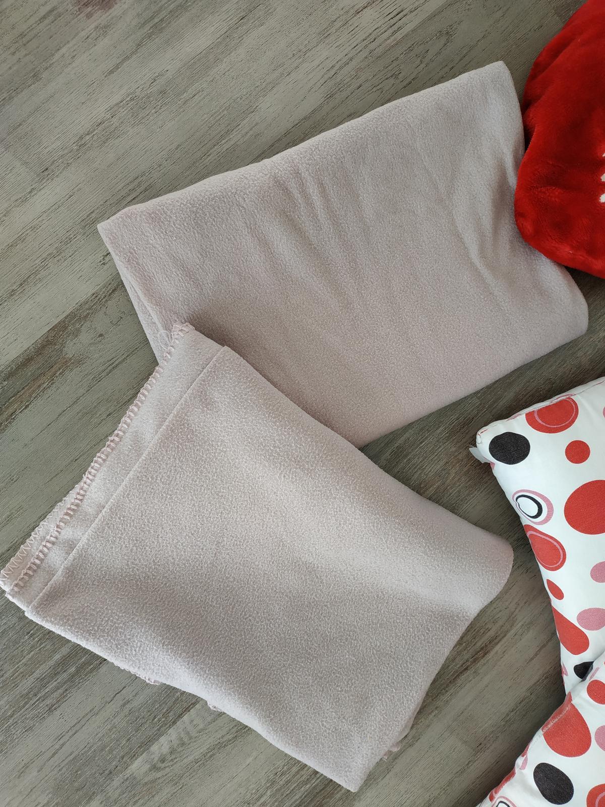 set, deky a vankúše - Obrázok č. 4