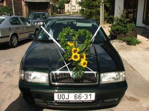 žanichovo auto