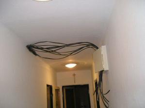 nová elektrika