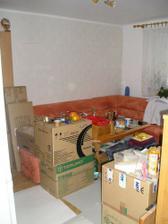 bývanie so škatuľami