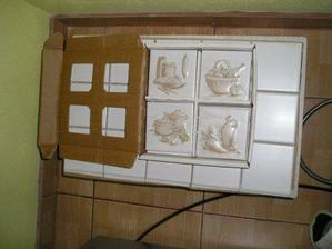 obklad do kuchyne