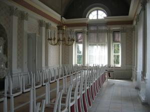 Svadobna sala