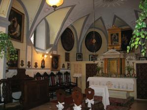 Kaplnka