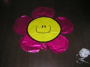 balonky pro nejmenší