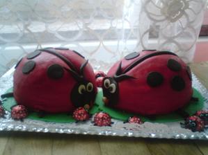 takúto tortičku chcem