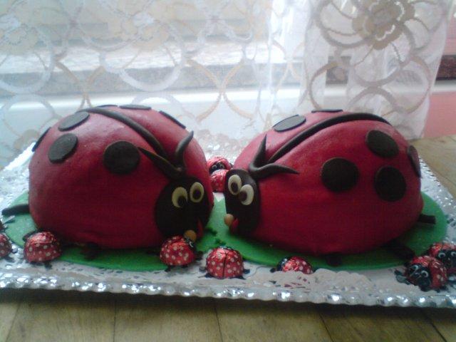 26. 09. 2009 - takúto tortičku chcem
