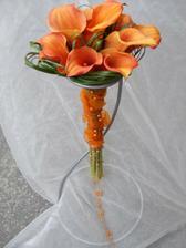 Tuhle kytičku jsem si vybrala, a můj miláček bude mit jednu v klopě...bude to krásnnééé