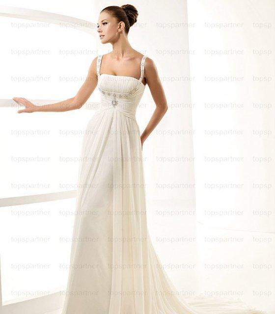 La sposa 2010 Label Grecian - Nadherna La sposa model na rok 2010