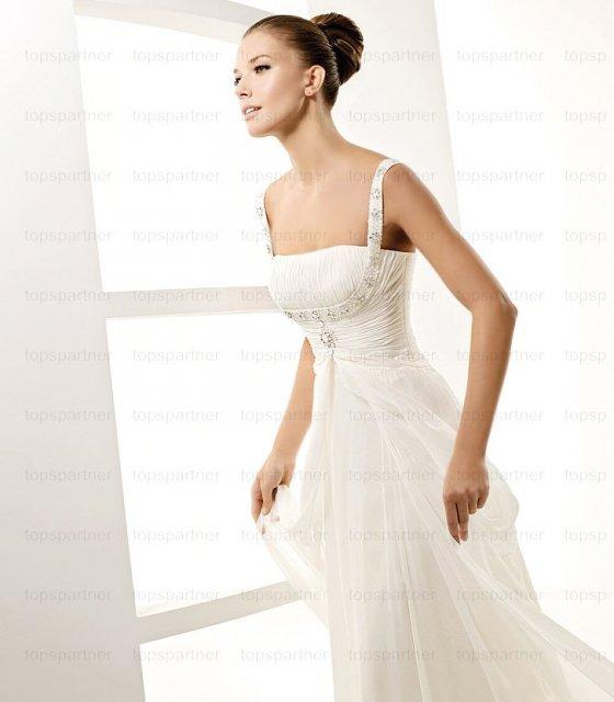 La sposa 2010 Label Grecian - Obrázok č. 3