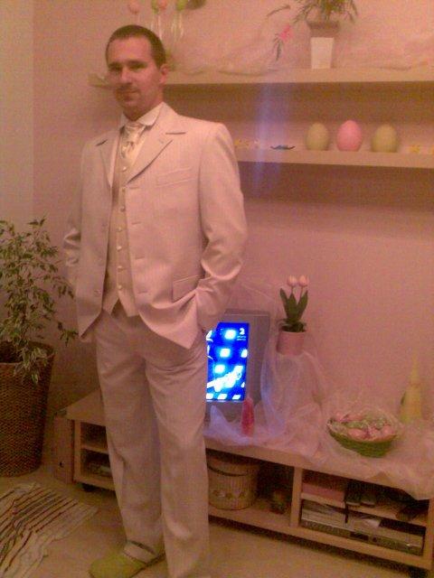 07.07.07 - oblek uz je doma  vau