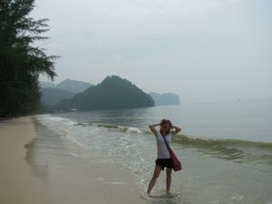 Krabi - Thajsko