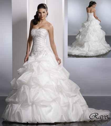 Svatební šaty - Obrázek č. 29